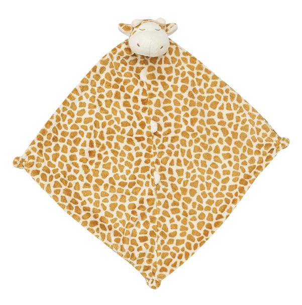 Giraffe Blankie Lovie by Angel Dear