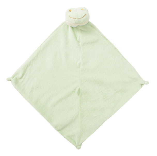 Froggy Blankie Lovie by Angel Dear