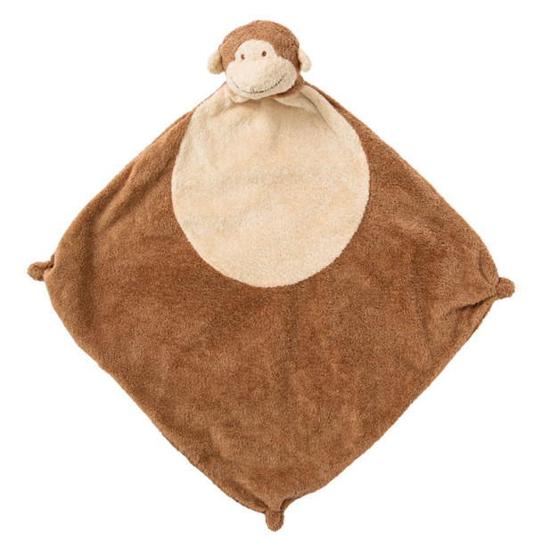 Monkey Blankie Lovie by Angel Dear
