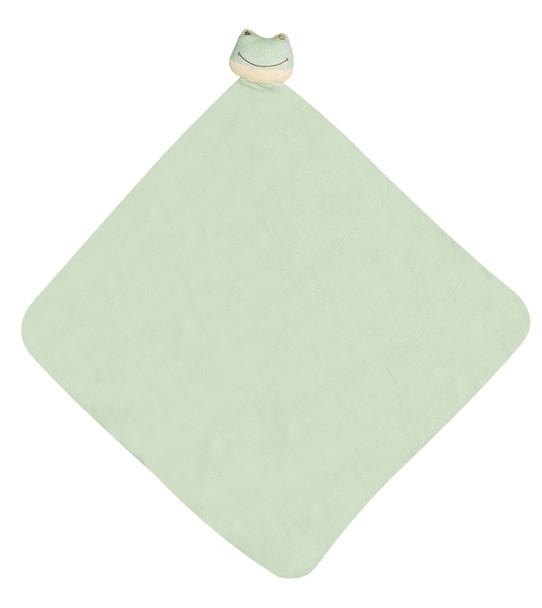 Froggy Napping Blanket by Angel Dear