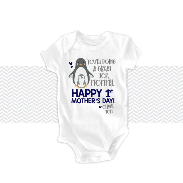 I Have The Best Mummy Ever Baby Grow Mother/'s Day Baby Gift Best Mum Cute Baby Bodysuit Mothers Day Baby Bodysuit Best Mommy.