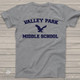 Valley Park Middle School Spirit Wear