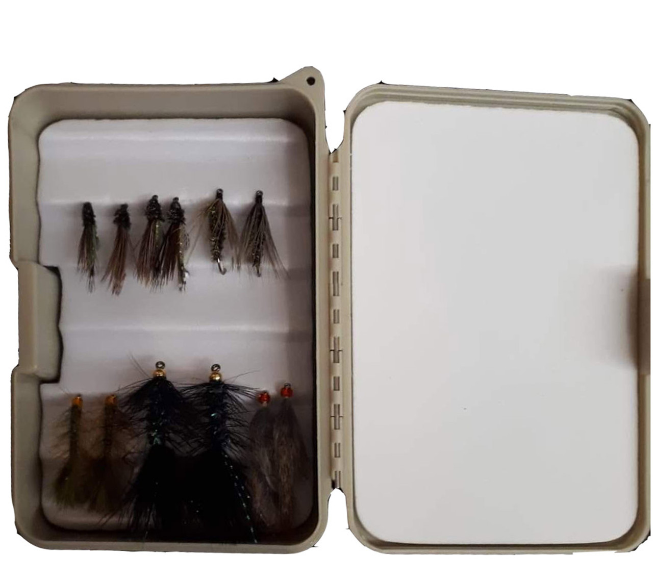 FRED'S CHRISTMAS FLY BOX SPECIAL
