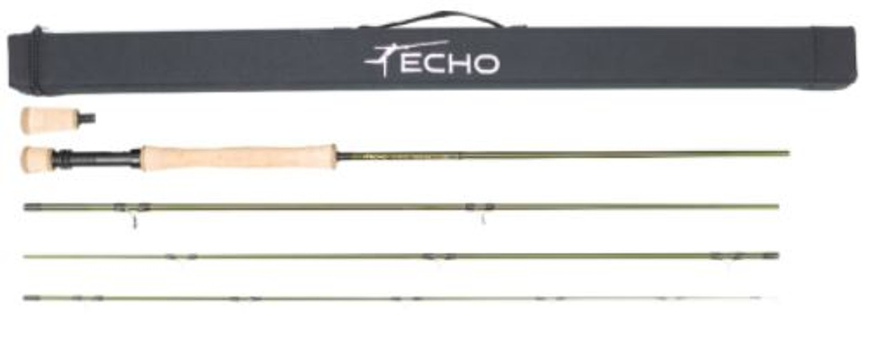 ECHO OHS FLY ROD
