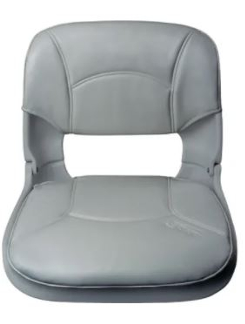 TEMPRESS ALL WEATHER LOW BACK BOAT SEAT