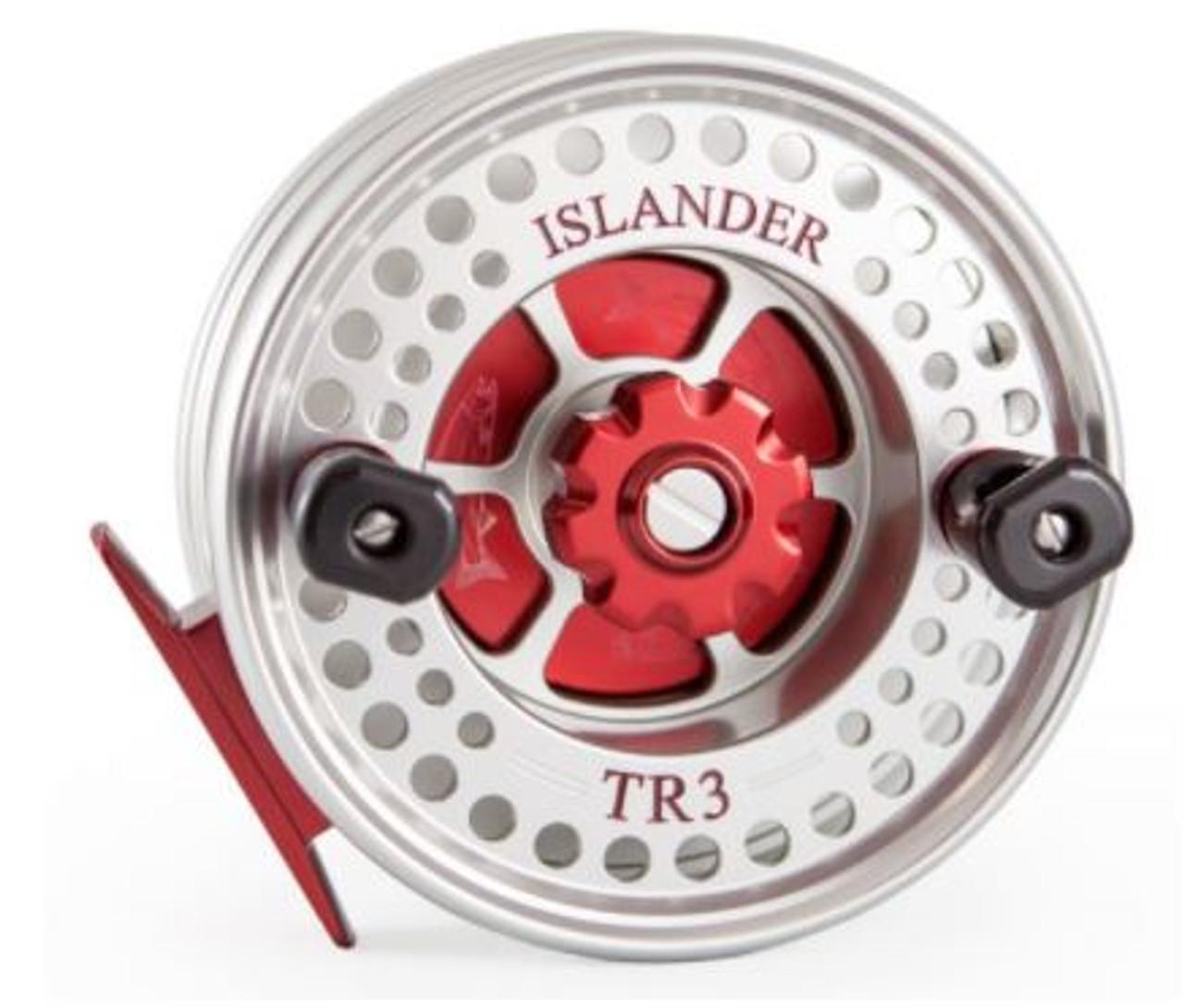ISLANDER TR3