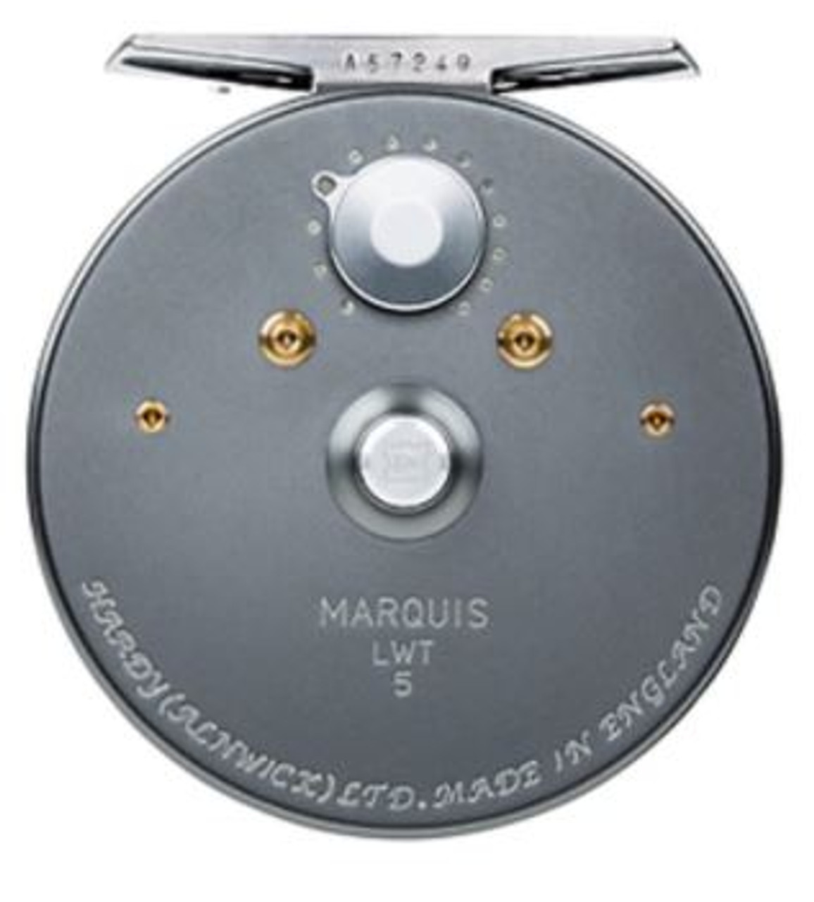 MARQUIS LWT REEL