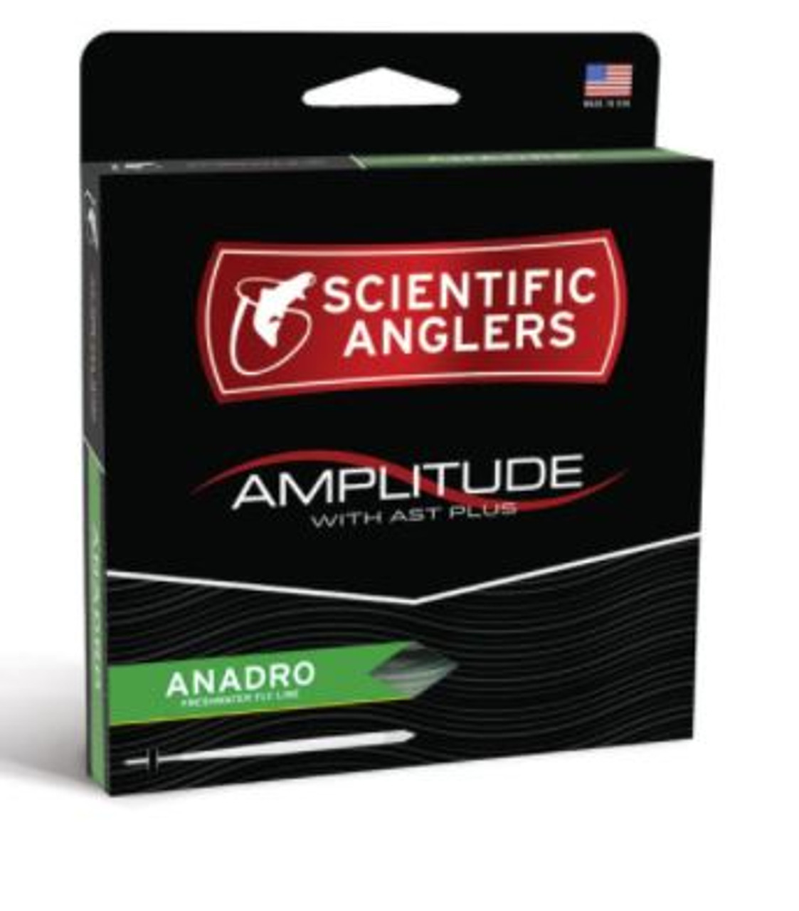 SA AMPLITUDE ANADRO NYMPH