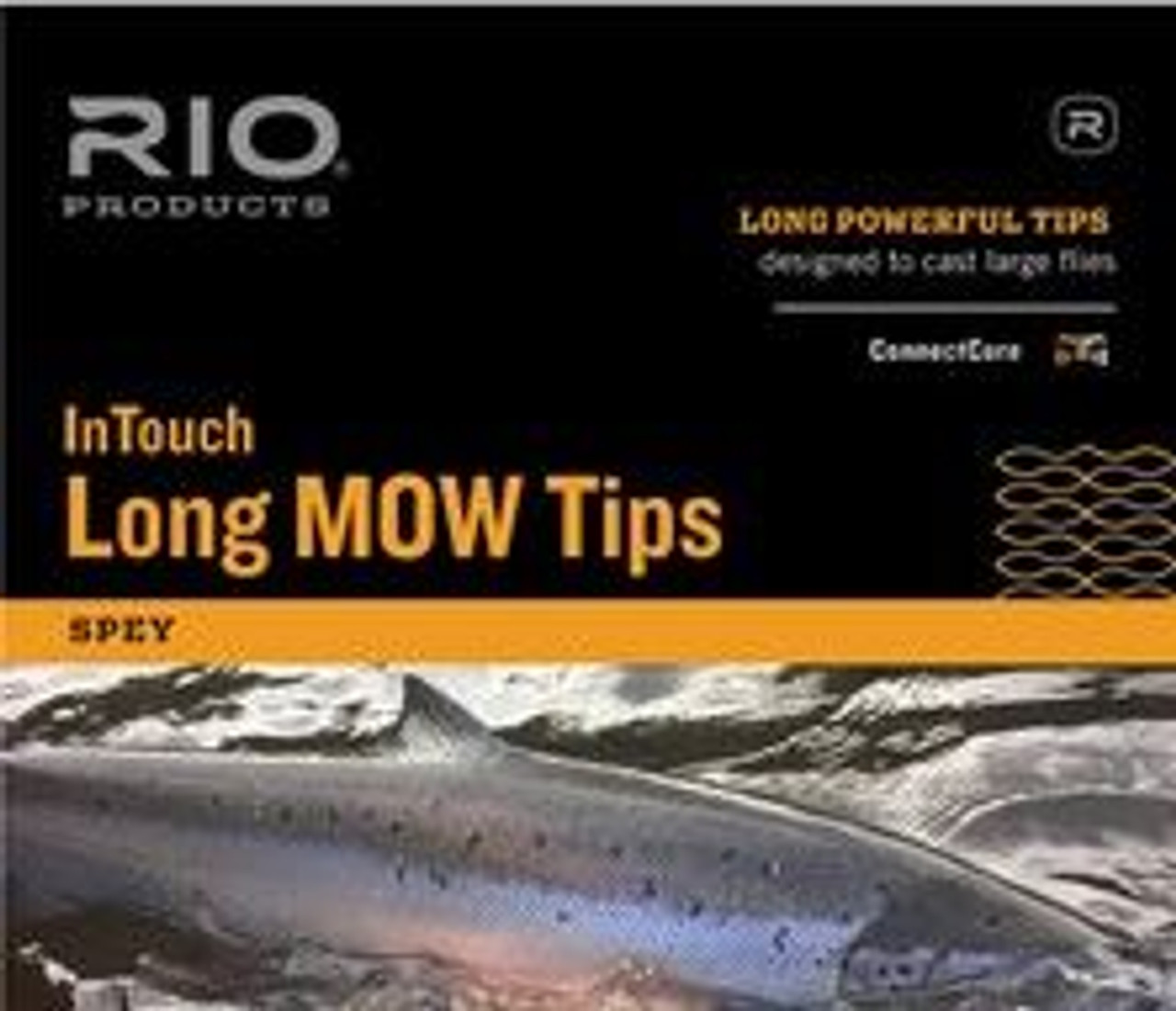 INTOUCH LONG MOW TIP