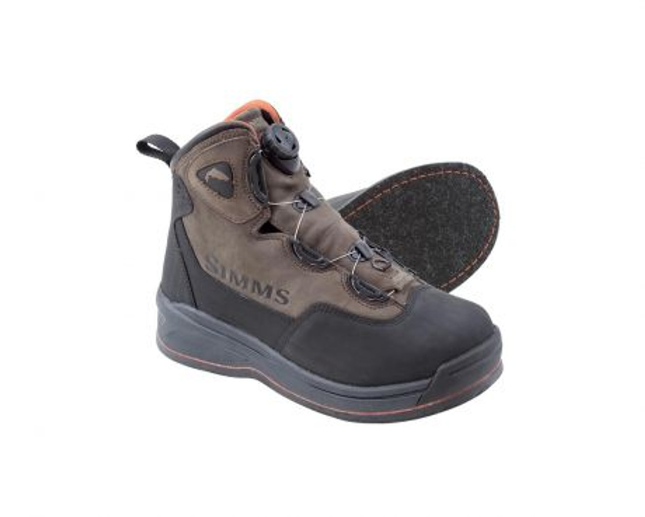 HEADWATERS BOA BOOT - FELT