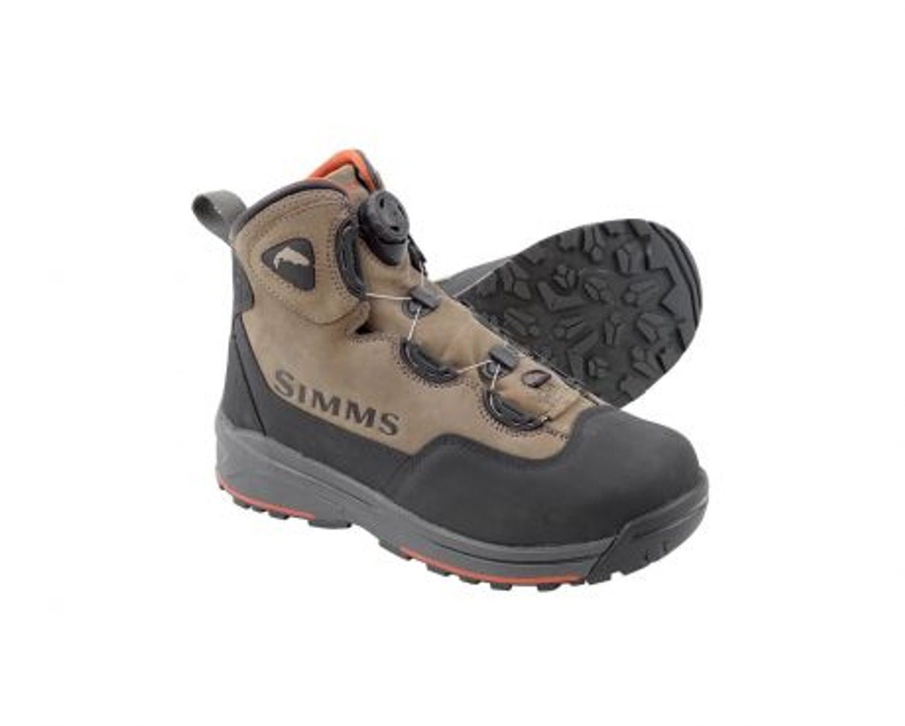 HEADWATERS BOA BOOT - VIBRAM