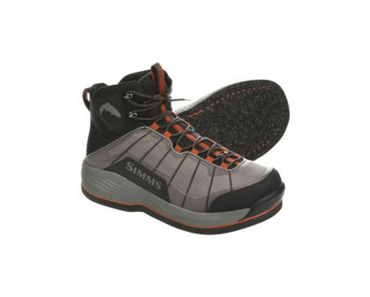 MENS FLYWEIGHT BOOT - FELT