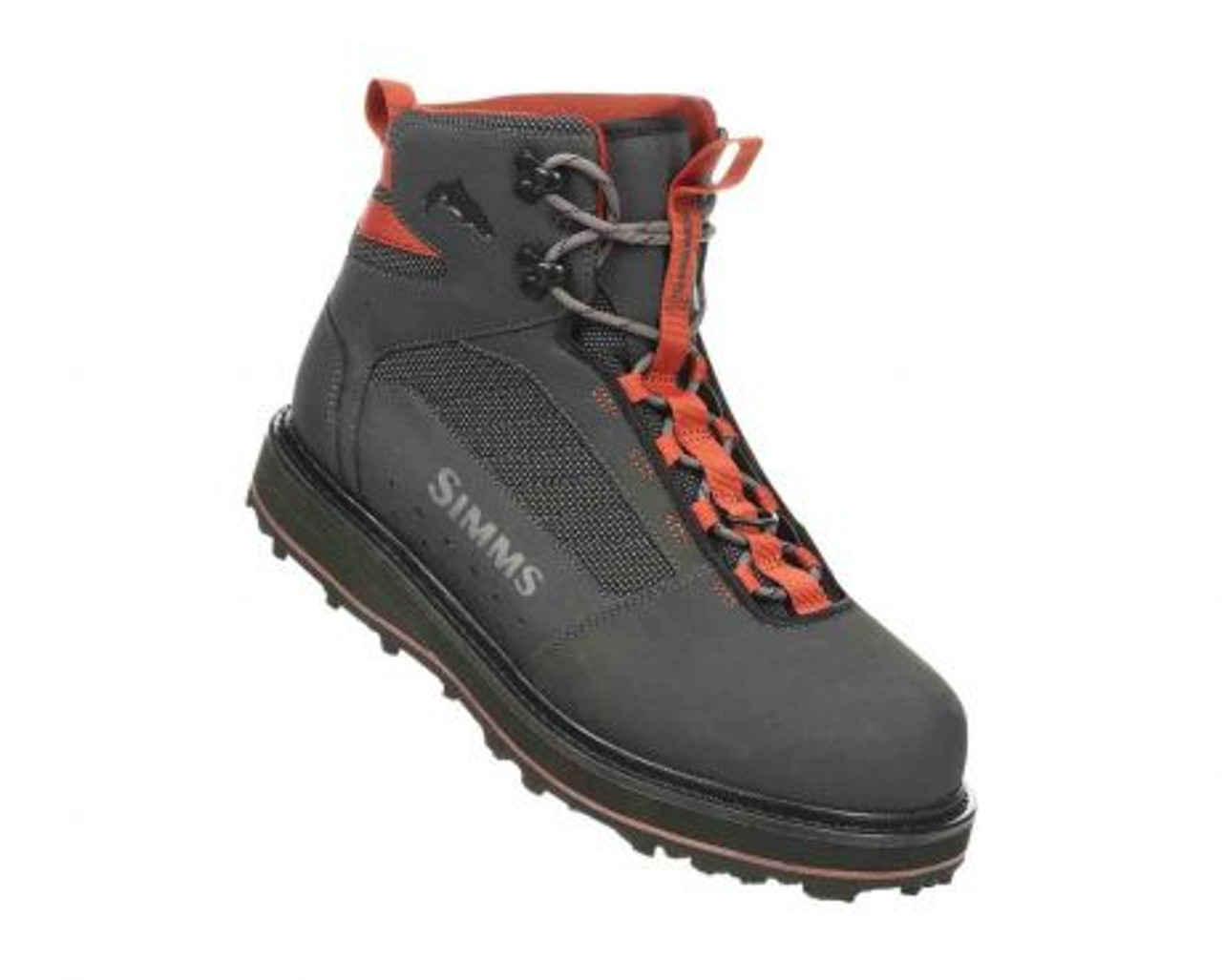 MENS TRIBUTARY BOOT - RUBBER