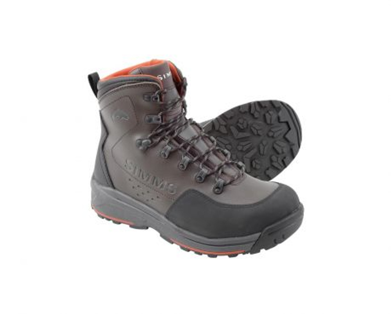MENS FREESTONE BOOT - RUBBER