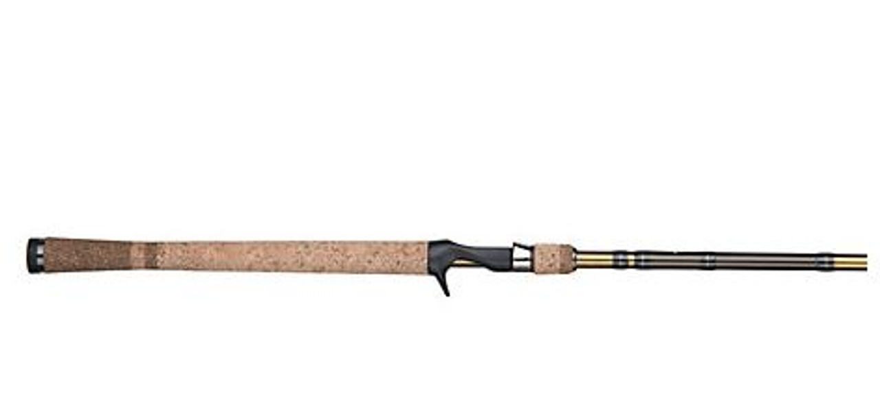 Eagle Salmon/Steelhead Casting Rod
