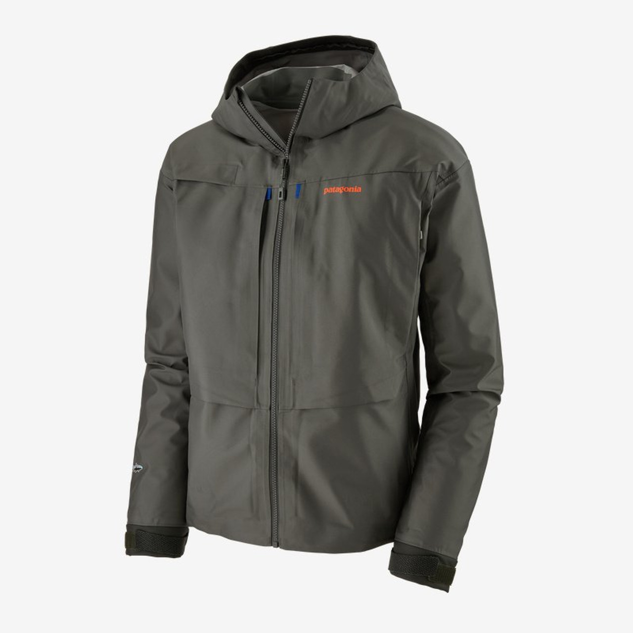 MENS RIVER SALT JACKET