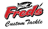 FRED'S CUSTOM TACKLE