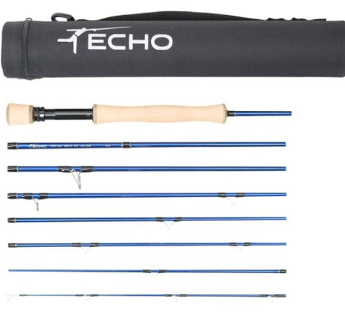 ECHO TRIP TROUT FLY ROD