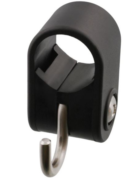 """DOWNRIGGER WEIGHT HOOK FOR 1"""" BOOMS"""