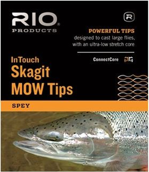 INTOUCH SKAGIT LIGHT MOW TIP