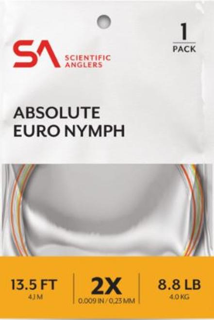 SA ABSOLUTE EURO NYMPH