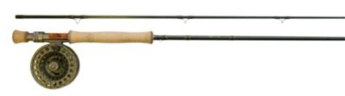 DRAGONFLY EXPEDITION2 FLY ROD