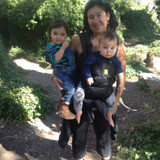Balancing Motherhood & My Creative Calling
