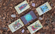 5 Card Reading with the Jade Oracle