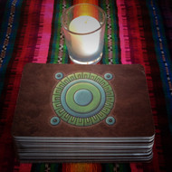 1 Card Reading with the Jade Oracle Deck