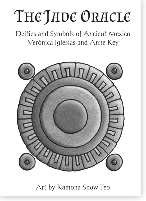 Guidebook for The Jade Oracle - English y español- paper