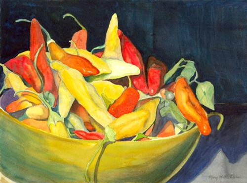 Bowl of Chilis