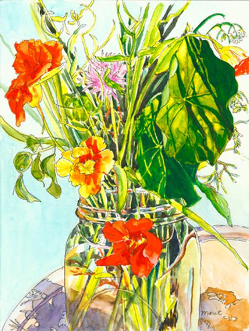 Leslie's Bouquet