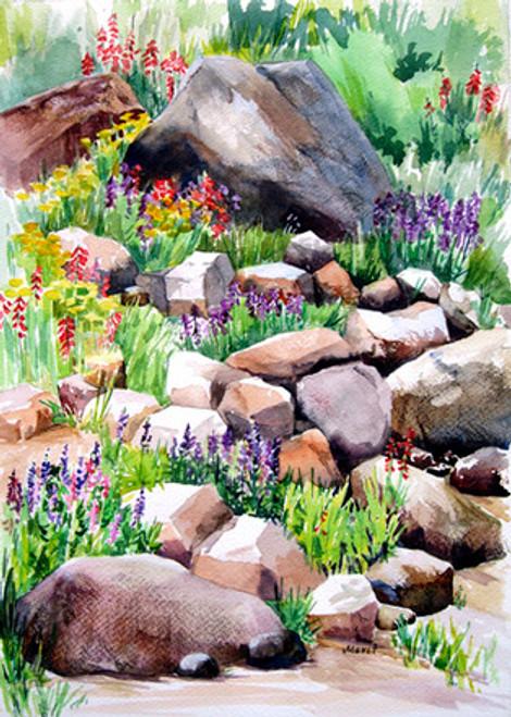 Nature's Garden