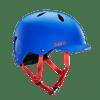 Bern | Summer Bandito | Boys Helmet | 2019 | Blue - Matte Cobalt Blue