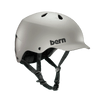 Bern   Summer Watts   Men's Helmet   2019   Dark Khaki - Matte Sand