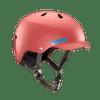 Bern   Summer Watts   Men's Helmet   2019   Red - Matte Red