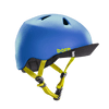 Bern   Niño   Boys Kids Helmet   2019   Blue - Matte Cobalt Blue