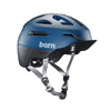 Bern | Union | Adult Helmet | 2019 | Teal - Matte Muted Teal