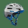 Bern | Union | Adult Helmet | 2019 | Grey - Matte Grey
