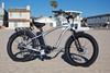 Elux Electric   Tahoe GT   2020   Silver