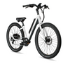 Aventon Electric | Pace 500 Step Through | Electric Bike | White