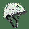 Bern   Tigre   Kids Helmet   2019   White - Satin White Panda