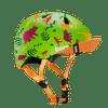 Bern   Tigre   Kids Helmet   2019   Green - Satin Green Dino