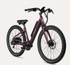 Aventon Electric | Pace 350 Step Through | Amethyst | 2