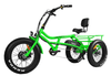 Addmotor | Motan M-360 | Electric Trike | Green