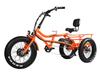 Addmotor | Motan M-360 | Electric Trike | Orange