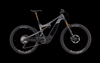 Intense Cycles: Tazer Pro Electric | 2020 | Black