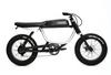 Monday Motorbikes | Anza | Electric Vintage Cruiser