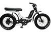 Monday Motorbikes   Presidio   Electric Vintage Cruiser
