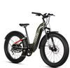Aventon Electric | Aventure Step Thru | Electric Fat Bike | Camo Green